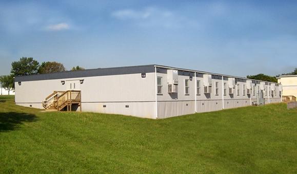 Modular Classroom Building ~ Modular classrooms portablebuildingplans