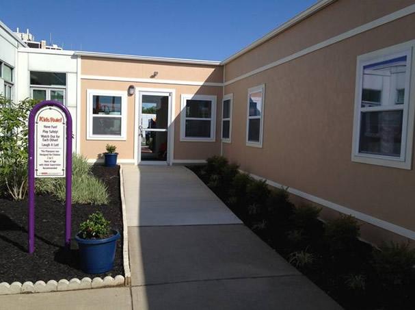 Modular Daycare Nursery Buildings